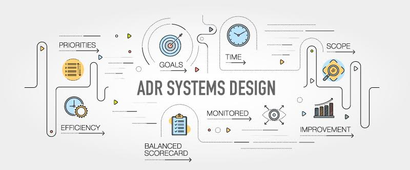 ADR Systems Design Chart
