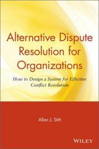 ADR Book Cover