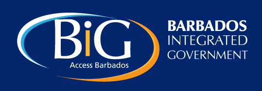 Barbados Integrated Government Logo