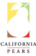 California Pears Logo