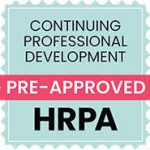 HRPA Approved