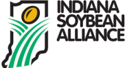 Indiana Soybean Alliance Logo