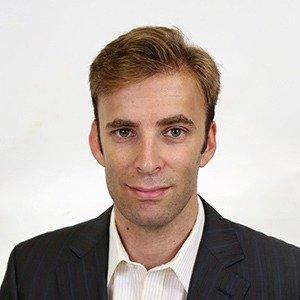 Jonathan Jacobs