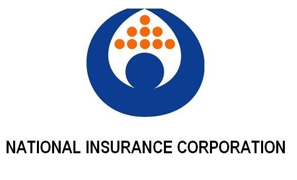 National Insurance Corporation Logo