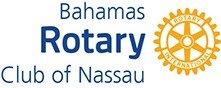 Bahamas Rotary Club of Nassau Logo