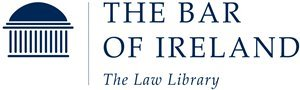 The Bar of Ireland Logo