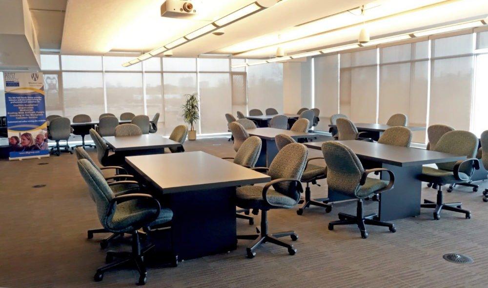 Main Training Room